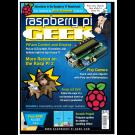 Raspberry Pi Geek #11 - Print Issue