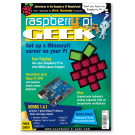 Raspberry Pi Geek #13 - Digital Issue