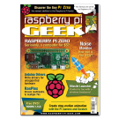 Raspberry Pi Geek #15 - Digital Issue