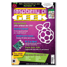 Raspberry Pi Geek #16 - Digital Issue