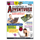 Raspberry Pi Adventures Special Edition #27 - Print Issue