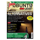 Ubuntu User #28 - Digital Issue