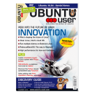 Ubuntu User #29 - Digital Issue