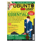 Ubuntu User #32 - Digital Issue