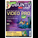 Ubuntu User #16 - Video Pro - SOLD OUT