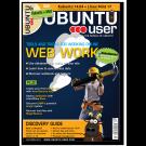 Ubuntu User #22 - Digital Issue