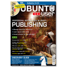 Ubuntu User #24 - Digital Issue