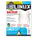 Linux Magazine Trial, Classic - Subscription (3 issues)