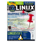Linux Magazine #213 - Print Issue