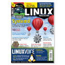 Linux Magazine #214 - Print Issue