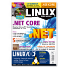 Linux Magazine #216 - Print Issue