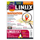 Linux Magazine #218 - Print Issue