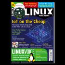 Linux Magazine #225 - Digital Issue