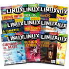 Linux Magazine 2014 - Digital Issue Archive