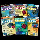 Raspberry Pi Geek 2015 - Digital Issue Archive