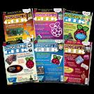 Raspberry Pi Geek 2016 - Digital Issue Archive