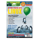 Getting Started with Linux Special Edition #32 - Digital Issue