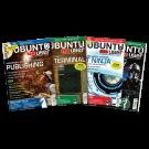 Ubuntu User 2015 - Digital Issue Archive