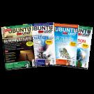Ubuntu User 2016 - Digital Issue Archive