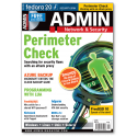 ADMIN #19 - Print Issue