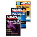 ADMIN Digital Special - 3-for-2 Special Offer