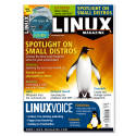 Linux Magazine Standard, Classic - Subscription (12 issues)