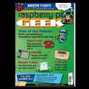 Raspberry Pi Geek Digisub - 6-issue Digital Subscription (PDF)