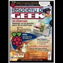 Raspberry Pi Geek #08 - Print Issue
