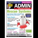 ADMIN #29 - Digital Issue