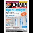 ADMIN #30 - Digital Issue