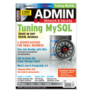 ADMIN Magazine #31 - Print Issue