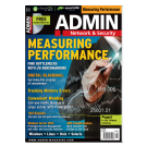 ADMIN Magazine #32 - Print Issue