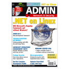 ADMIN Magazine #38 - Print Issue
