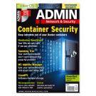 ADMIN Magazine #39 - Print Issue
