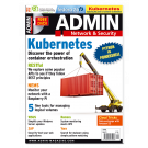 ADMIN Magazine #41 - Print Issue