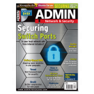 ADMIN Magazine #42 - Print Issue
