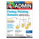 ADMIN Magazine #47 - Print Issue