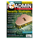 ADMIN magazine #53 - Print Issue