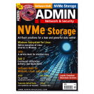 ADMIN Trial Subscription - 2-issue Print Subscription