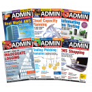 ADMIN 2018 - Digital Issues Archive