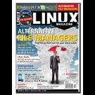 Linux Magazine #190 - Digital Issue