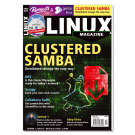 Linux Magazine #191 - Print Issue