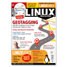 Linux Magazine #193 - Print Issue