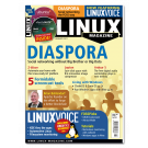 Linux Magazine #194 - Print Issue - SOLD OUT