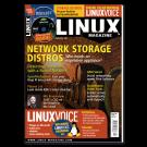 Linux Magazine #195 - Digital Issue