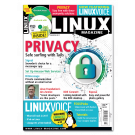Linux Magazine #196 - Print Issue