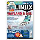 Linux Magazine Trial - Subscription (3 issues)