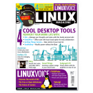 Linux Magazine #198 - Print Issue