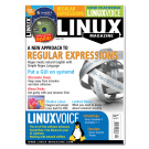 Linux Magazine #199 - Print Issue
