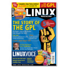 Linux Magazine #200 - Print Issue -- SOLD OUT